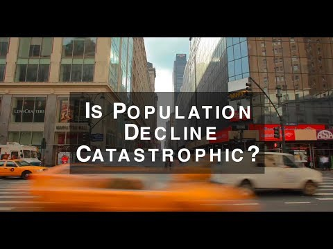 Is Population Decline Catastrophic? thumbnail