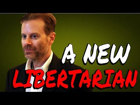 For a New Libertarian - Jeff Deist thumbnail